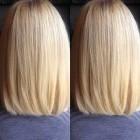 613 Color Short Bob Lace Front Human Hair Wigs 130% Density Brazilian Virgin Hair Pre Plucked