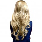Body Wave 613 Blonde Lace Front Human Hair Wigs Pre Plucked With Baby Hair 150% Density