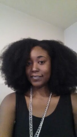 mongolian afro kinky curly hair