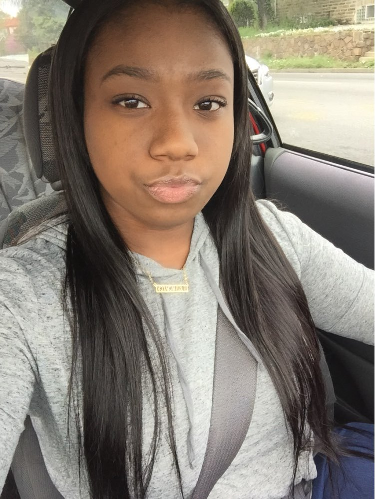straigt lace wigs