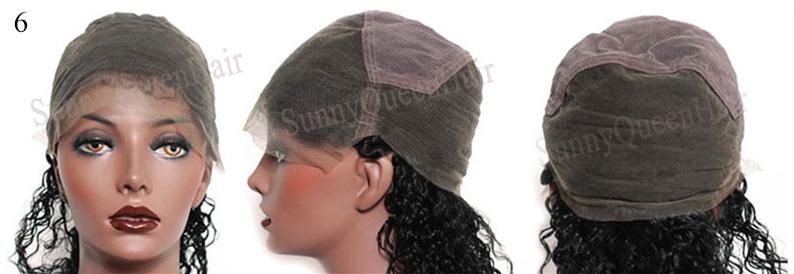 SunnyQueenHair.com Lace Front Wig Cap,cap6