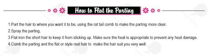 hair part3